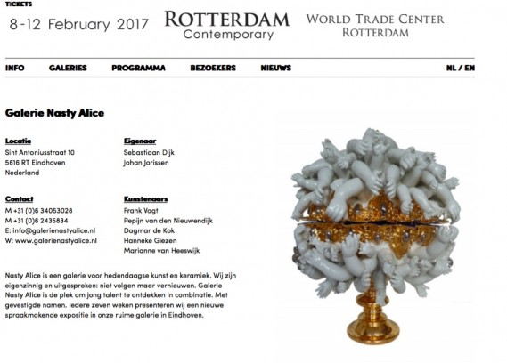 rotterdam contemporary